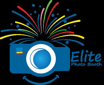 Elite Photo Booth Logo